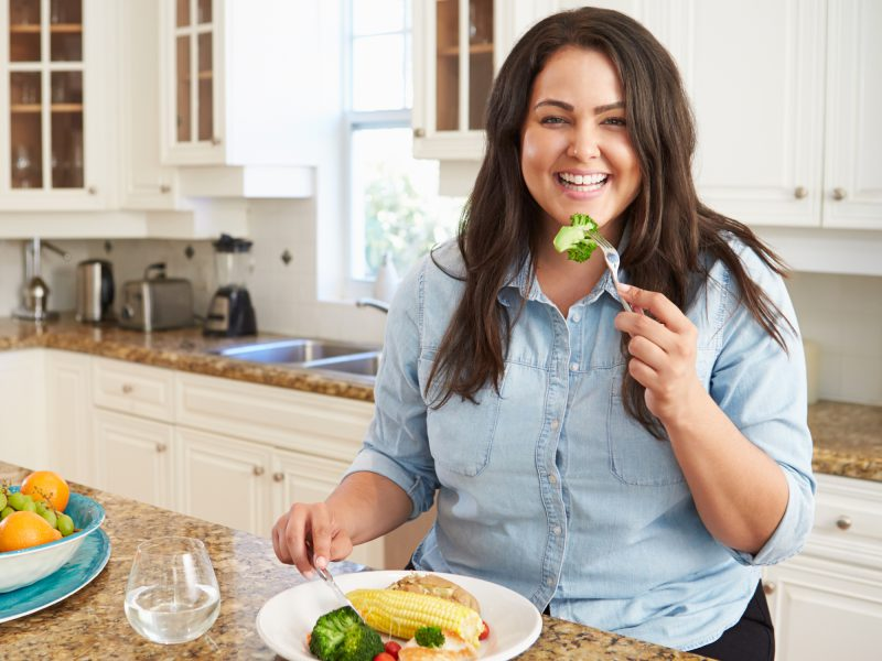 Components Of Healthy Diets