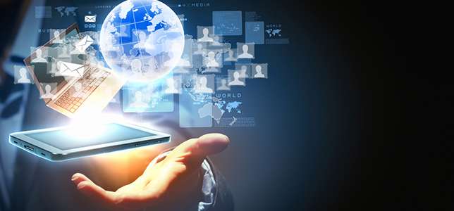 Affordable Presentation of Future Mobile Technology